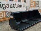 Frontlader des Typs Sonstige Leichtgutschaufel 200 cm pass. zu Euro Aufnahme in Brunn an der Wild