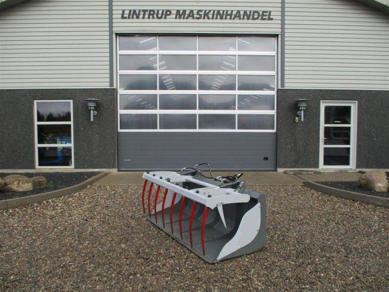 Frontlader типа Sonstige Multiskovl 2m bred, meget lidt brugt skovl, Gebrauchtmaschine в Lintrup (Фотография 1)