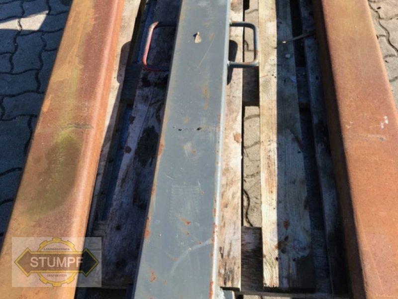 Frontlader des Typs Sonstige Palettengabel Verlängerung, Gebrauchtmaschine in Grafenstein (Bild 1)