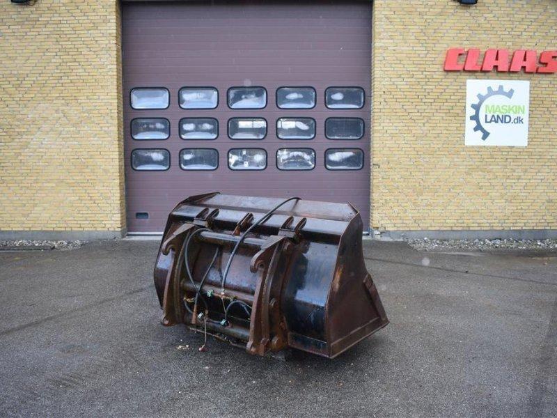 Frontlader типа Sonstige Sonstiges, Gebrauchtmaschine в Grindsted (Фотография 1)