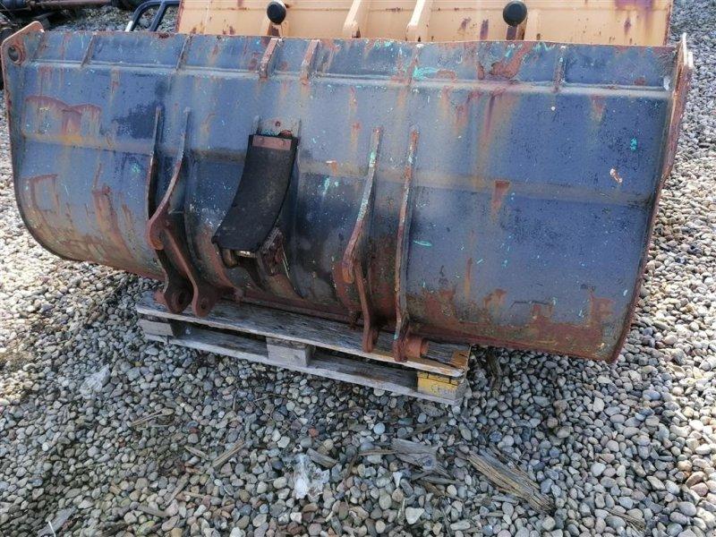 Frontlader typu Sonstige Sonstiges, Gebrauchtmaschine v Ribe (Obrázok 3)