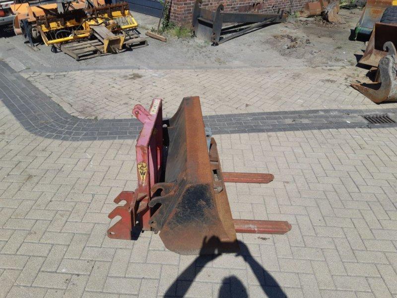 Frontlader типа Sonstige Wifo, Gebrauchtmaschine в Alblasserdam (Фотография 1)