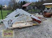 Steyr 120 Πρόσθιος φορτωτής
