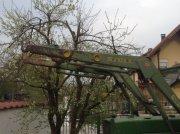 Frontlader типа Stoll 1,50m, Gebrauchtmaschine в Pfatter