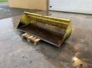 Frontlader типа Stoll 220 jordskovl, Gebrauchtmaschine в Tommerup