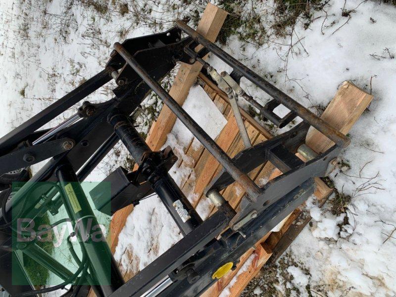 Frontlader des Typs Stoll AKS, Gebrauchtmaschine in Fürth (Bild 3)