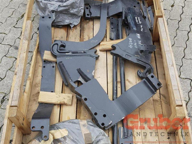 Frontlader des Typs Stoll Anbauteile p.f.Steyr, Neumaschine in Ampfing (Bild 1)
