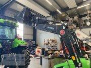 Frontlader typu Stoll Compact Line FC 350 P, Neumaschine v Pforzen