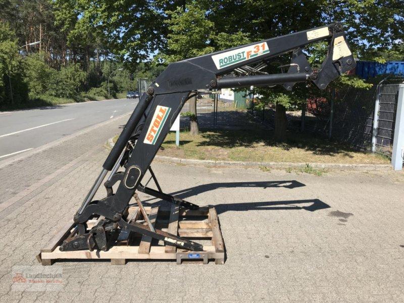 Frontlader типа Stoll F 31 HDP, Gebrauchtmaschine в Marl (Фотография 2)