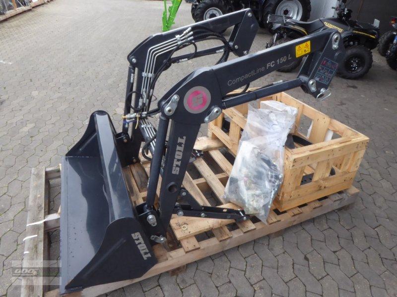 Frontlader des Typs Stoll FC 150L Compactline KOMPLETT-ANGEBOT!! für 3450 Euro, Neumaschine in Langenzenn (Bild 1)