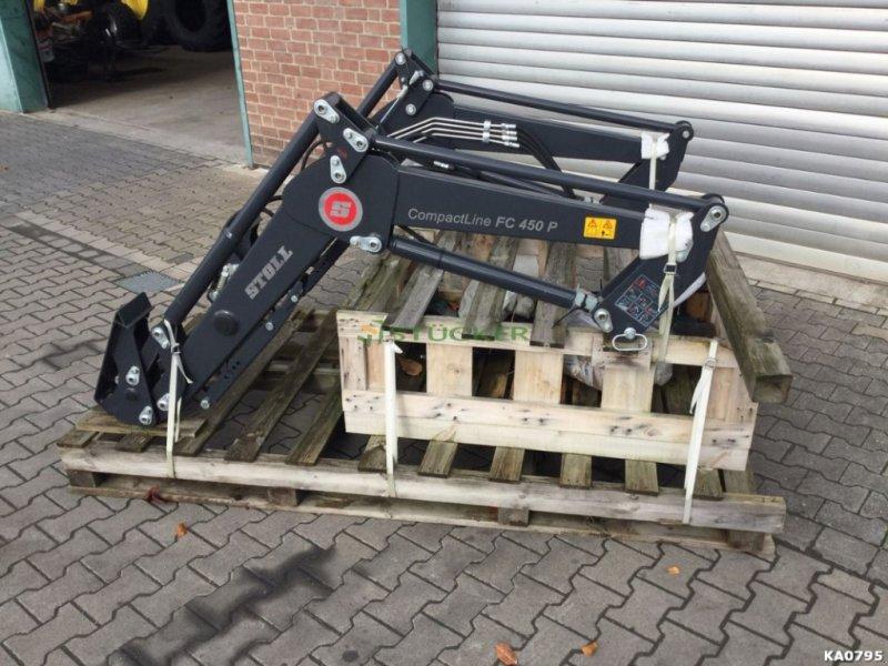 Frontlader des Typs Stoll FC 450 P, Neumaschine in Rietberg (Bild 1)