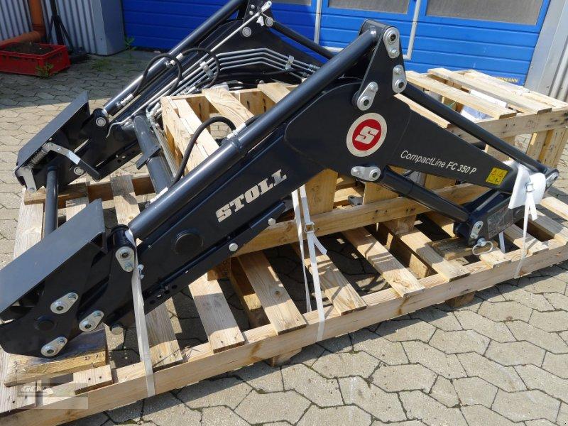 """Frontlader a típus Stoll FC Compact-Line """"Sonderverkauf"""", Neumaschine ekkor: Langenzenn (Kép 1)"""