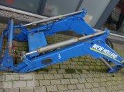 Frontlader типа Stoll FZ 50 New Holland TL 770 Frontlader, Gebrauchtmaschine в Borken