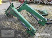 Stoll FZ 50 Front loader