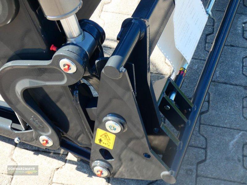 Frontlader des Typs Stoll FZ 60.1, Neumaschine in Aurolzmünster (Bild 17)