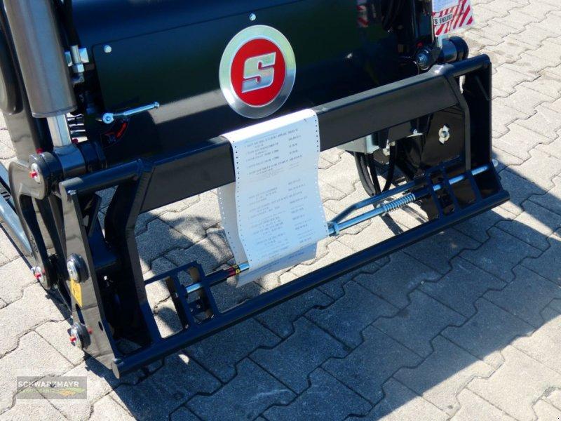 Frontlader des Typs Stoll FZ 60.1, Neumaschine in Aurolzmünster (Bild 16)