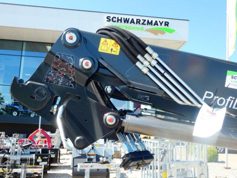 Frontlader des Typs Stoll FZ 60.1, Neumaschine in Aurolzmünster (Bild 14)