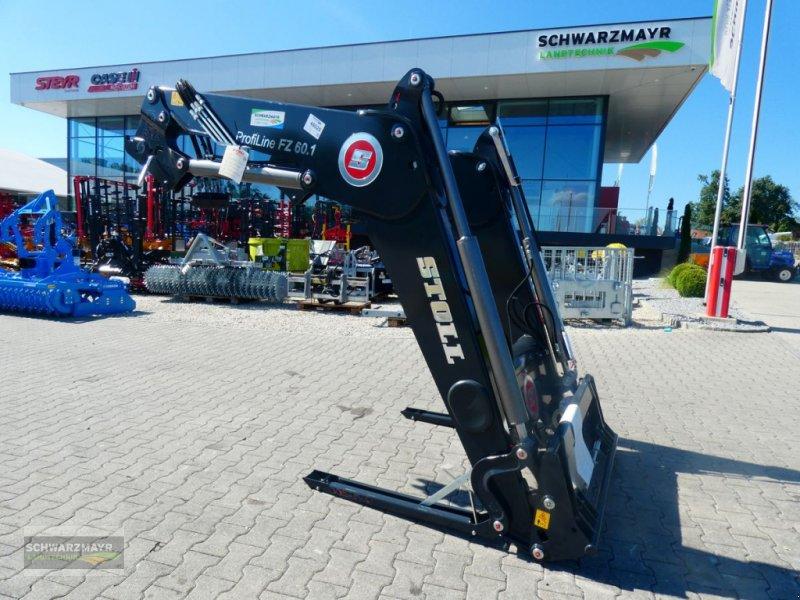 Frontlader des Typs Stoll FZ 60.1, Neumaschine in Aurolzmünster (Bild 1)