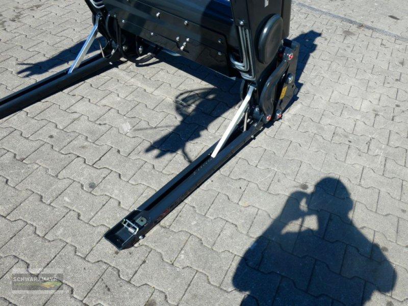 Frontlader des Typs Stoll FZ 60.1, Neumaschine in Aurolzmünster (Bild 13)