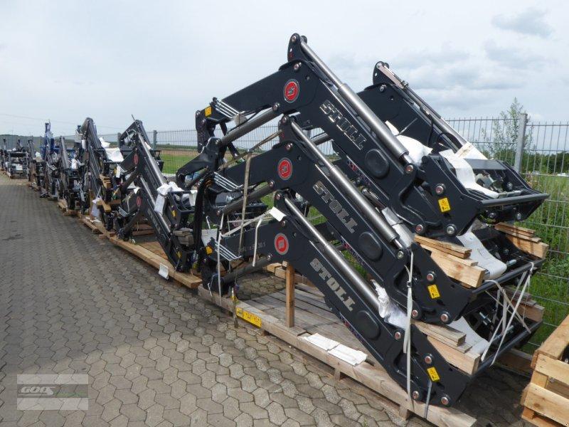 Frontlader des Typs Stoll FZ Breitschwingen FZ20.1 / FZ30.1 und FZ45.1 zum Altpreis und sofort lieferbar, Neumaschine in Langenzenn (Bild 1)