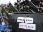 Frontlader des Typs Stoll FZ Juli/August-Aktion = Robust U190 GRATIS dazu + Rücknahme-Aktion Fa. Goos in Langenzenn