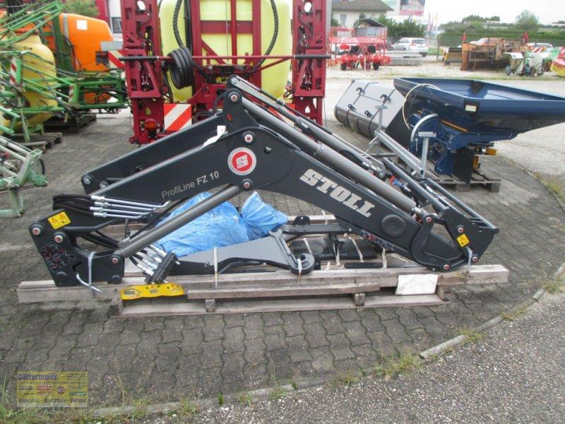 Frontlader des Typs Stoll FZ10, Neumaschine in Eferding (Bild 1)