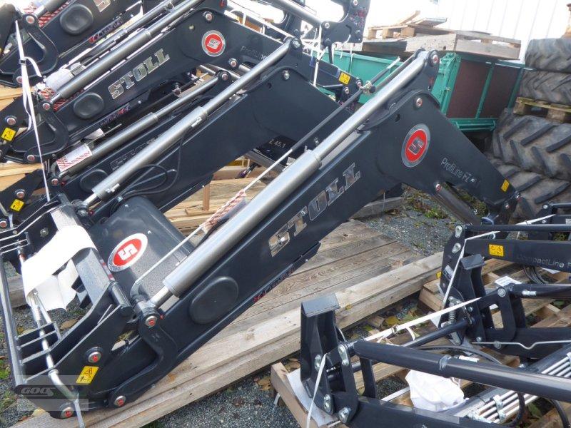 Frontlader типа Stoll FZ80.1 Breitschwinge. Bj.2020. Neu!  10750 Euro incl. anstatt 15850 UVP, Neumaschine в Langenzenn (Фотография 1)