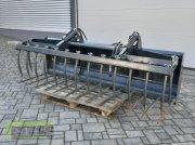 Frontlader des Typs Stoll GABELZANGE 2,40 M H, Gebrauchtmaschine in Homberg (Ohm) - Maul