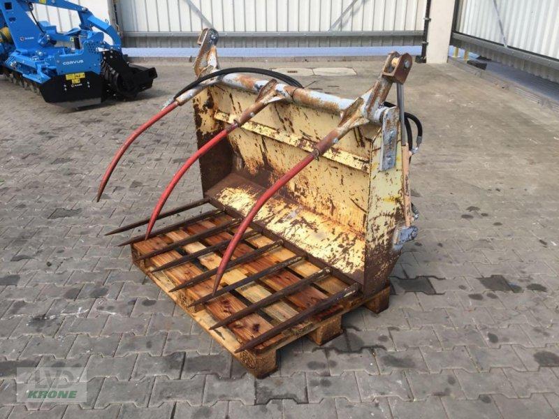 Frontlader типа Stoll Greifforke, Gebrauchtmaschine в Spelle (Фотография 1)