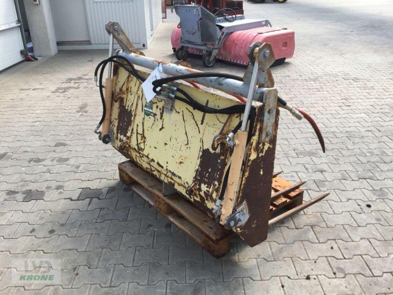 Frontlader типа Stoll Greifforke, Gebrauchtmaschine в Spelle (Фотография 2)