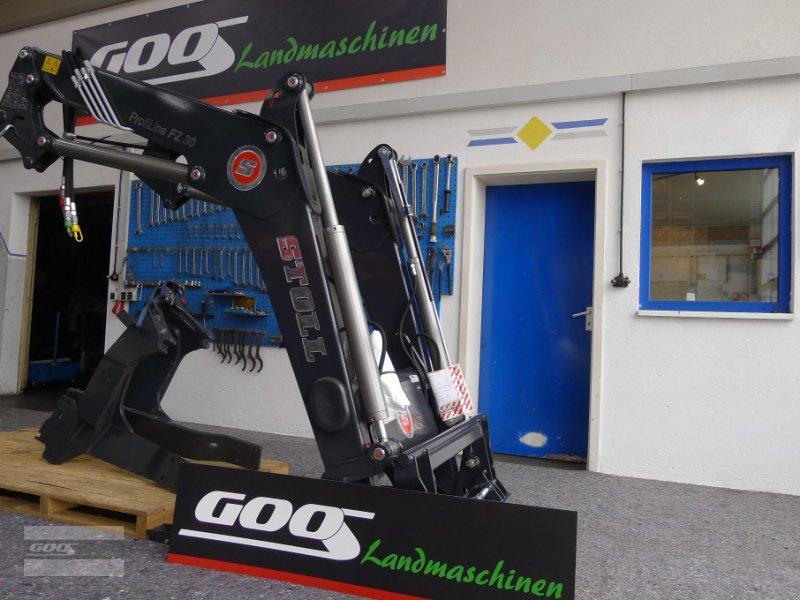 Frontlader tip Stoll Lagerfrontlader komplett mit Anbauteilen zu Altpreisen, Neumaschine in Langenzenn (Poză 1)