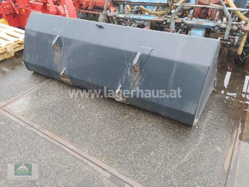 Frontlader des Typs Stoll LGS 240, Gebrauchtmaschine in Klagenfurt (Bild 1)
