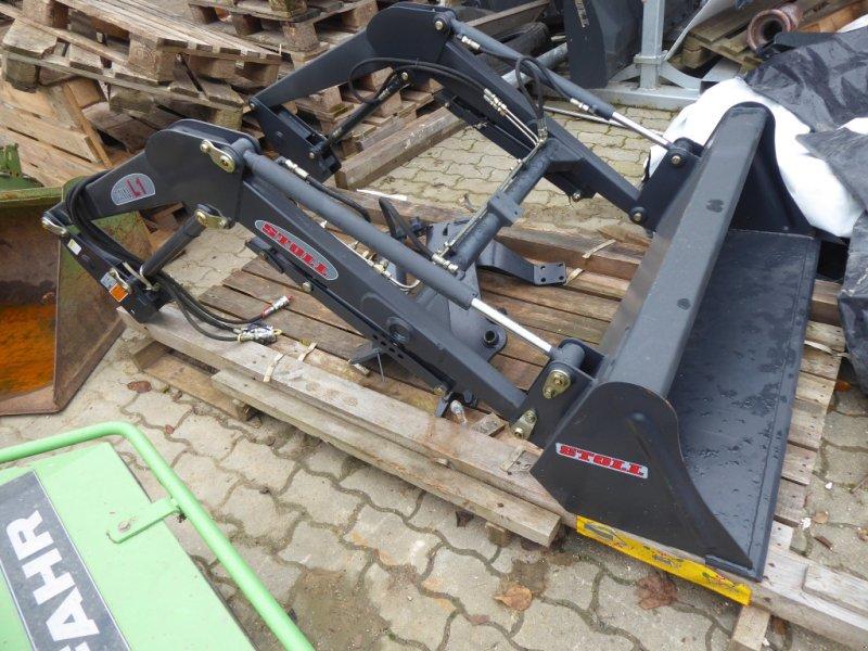Frontlader a típus Stoll Mini L1, Neumaschine ekkor: Marxheim (Kép 1)