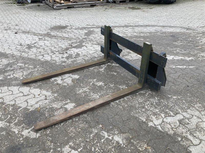Frontlader типа Stoll Pallegafler, Gebrauchtmaschine в Store Heddinge (Фотография 1)