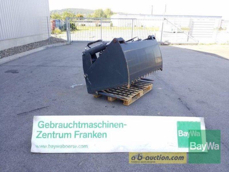 Frontlader des Typs Stoll PROFI-CUT 1,52 M, Gebrauchtmaschine in Bamberg