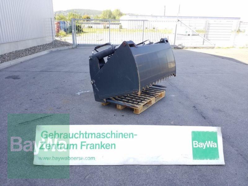 Frontlader des Typs Stoll PROFI-CUT 1,52 M, Gebrauchtmaschine in Bamberg (Bild 1)
