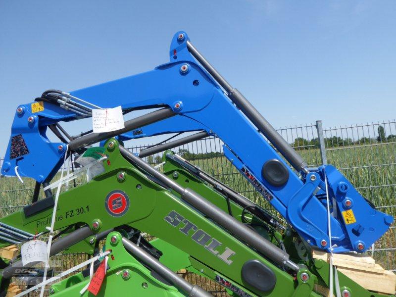 Frontlader a típus Stoll Profiline FZ 10 3800 Euro!!...anstatt 6750E, Neumaschine ekkor: Langenzenn (Kép 1)