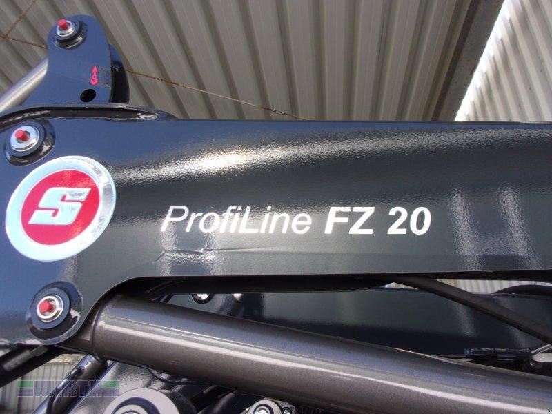 Frontlader des Typs Stoll Profiline FZ 20, Modeljahr 2021, Neumaschine in Buchdorf (Bild 1)