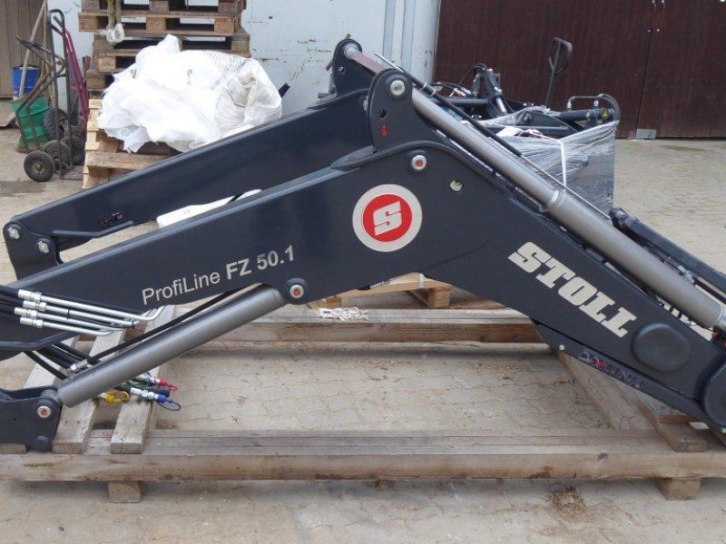 Frontlader типа Stoll Profiline FZ 50.1, Gebrauchtmaschine в Marxheim (Фотография 1)