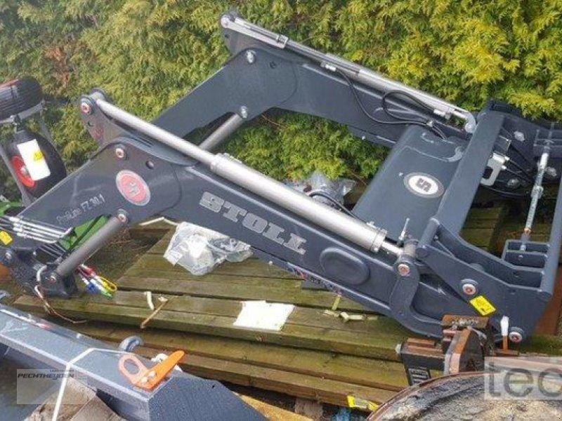Frontlader des Typs Stoll Profiliner FZ 30.1, Neumaschine in Rees (Bild 1)