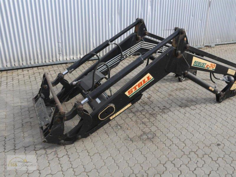 Frontlader типа Stoll Robust F HDP, Gebrauchtmaschine в Pfreimd (Фотография 1)