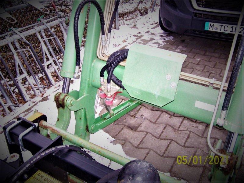 Frontlader des Typs Stoll Robust F15 HDPM, Gebrauchtmaschine in Murnau (Bild 5)