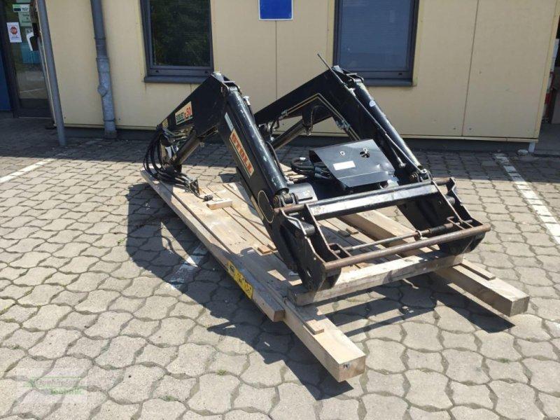 Frontlader des Typs Stoll Robust F50 HDP, Gebrauchtmaschine in Coppenbruegge (Bild 1)