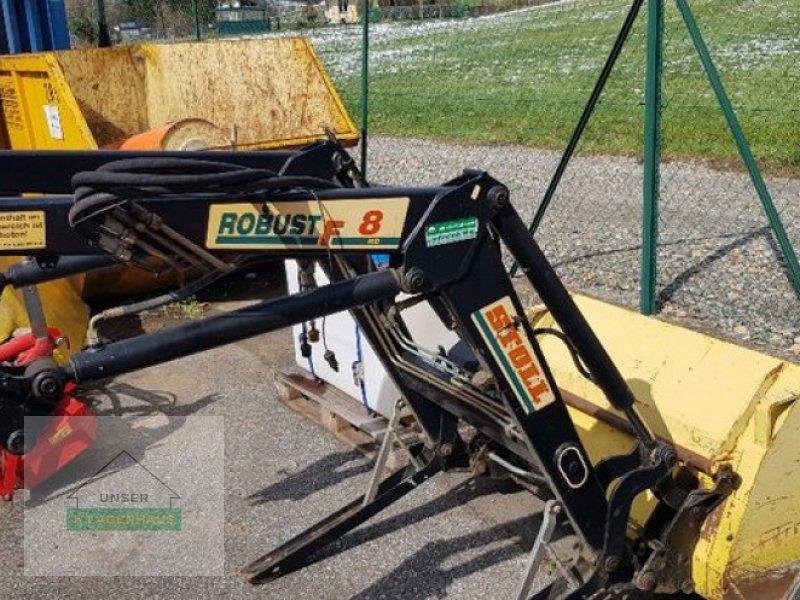 Frontlader типа Stoll Robust F8, Gebrauchtmaschine в Wies (Фотография 1)