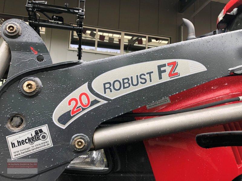Frontlader des Typs Stoll Robust FZ 20, Gebrauchtmaschine in Epfendorf (Bild 2)