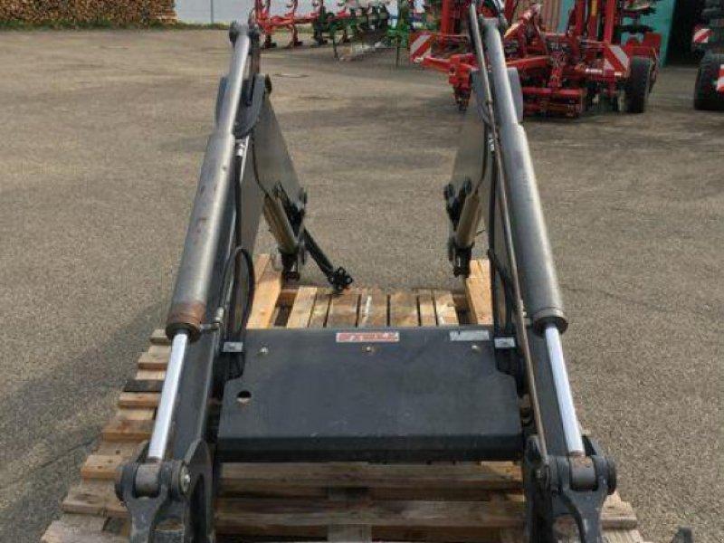 Frontlader des Typs Stoll Robust FZ 60, Gebrauchtmaschine in Obertraubling (Bild 3)
