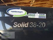 Stoll Solid 38- 20 Πρόσθιος φορτωτής