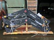 Frontlader des Typs Stoll Solid 38-20.1 Breitschwinge, Neumaschine in Steinau