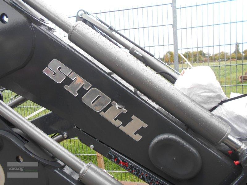 Frontlader des Typs Stoll Sonderverkauf Frontlader mit Transportschäden, Neumaschine in Langenzenn (Bild 1)