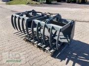 Frontlader des Typs Weidemann  1900 mm  Krokodil, Gebrauchtmaschine in Zorbau